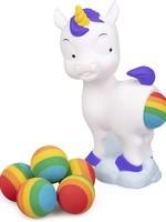 Poopin Unicorn Popper