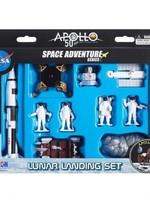 Daron Lunar Landing Set