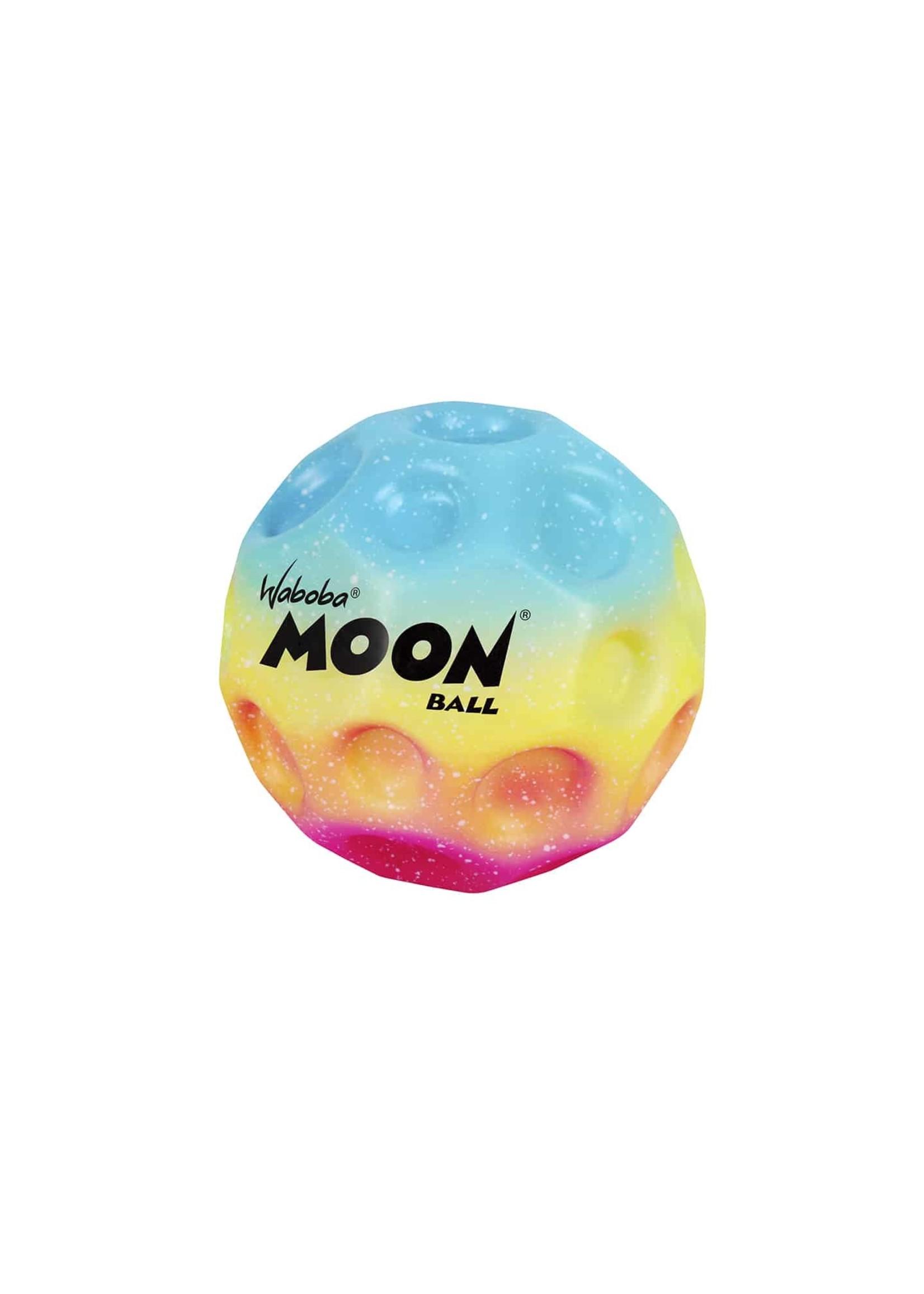 Gradient Moon Ball