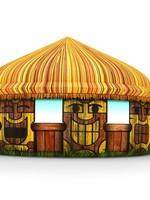 Tiki Airfort & cottage