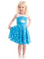 Ice Twirl Dress 8