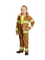 Jr. Firefighter Suit - Size 6-8