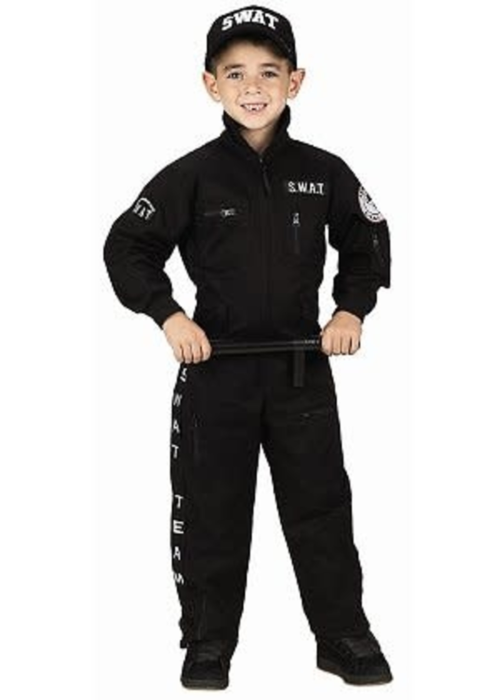 Swat Outfit 6-8