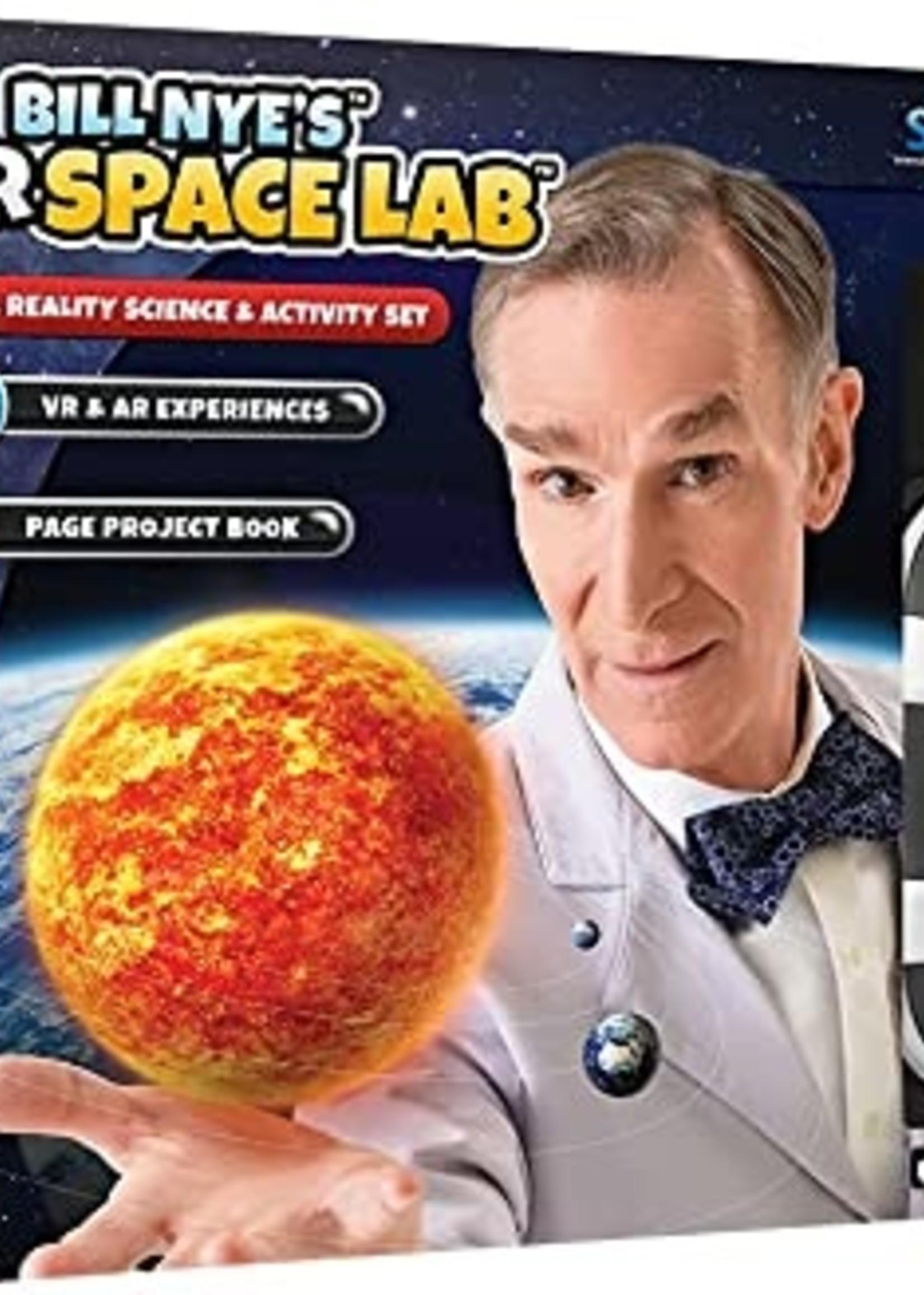 Bill Nye's VR Space Lab