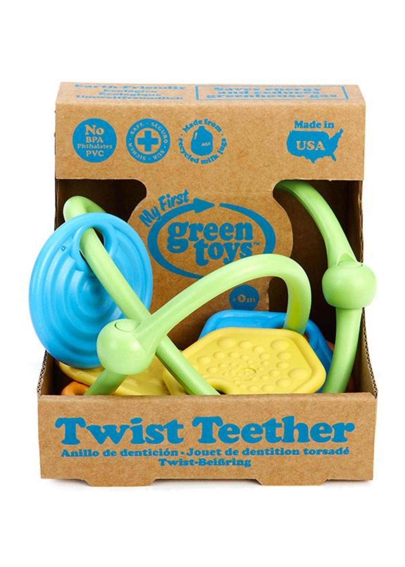 Twist Teether