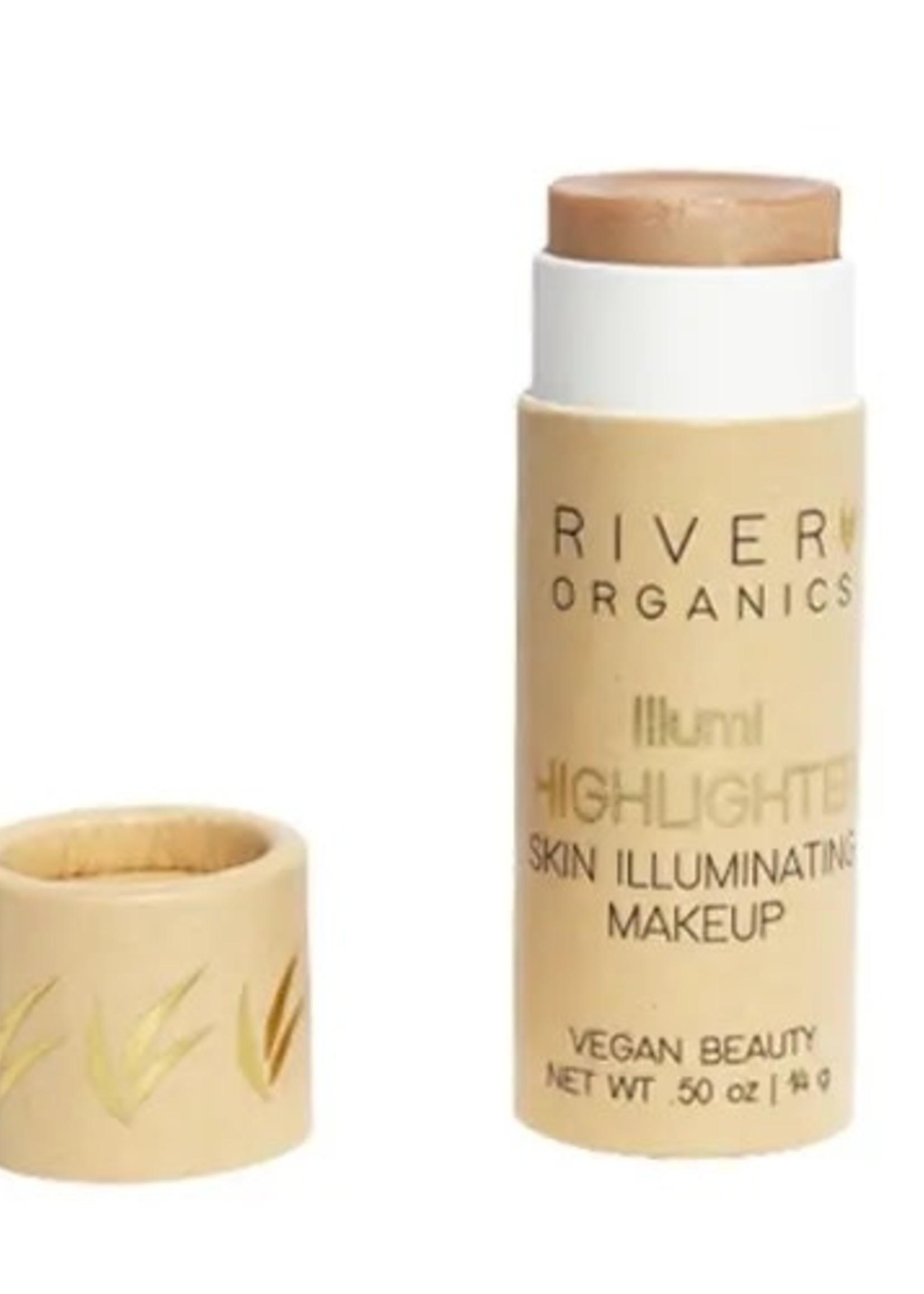River Organics Illumi Highlighter