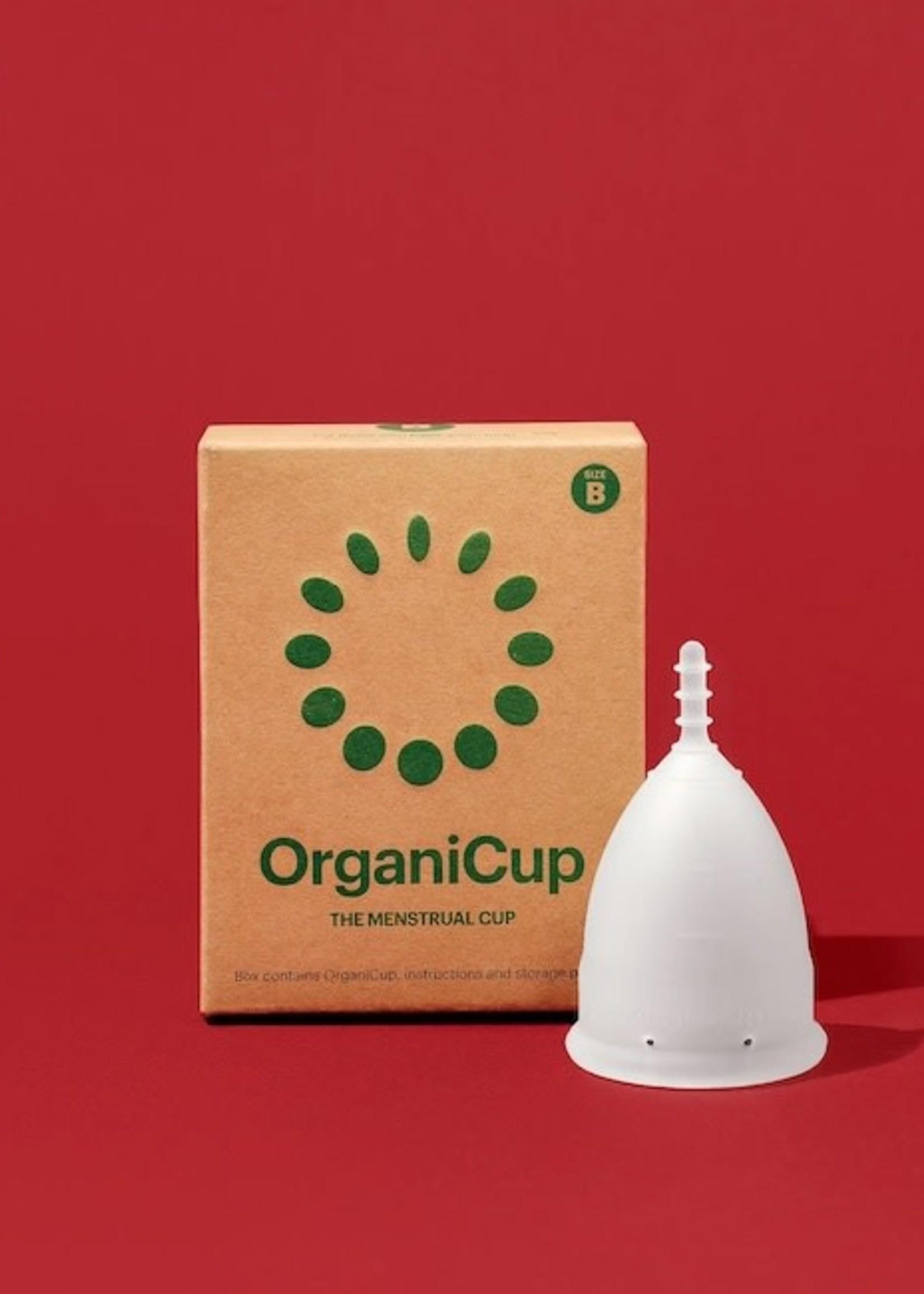 Organi Cup Organi Cup Size B