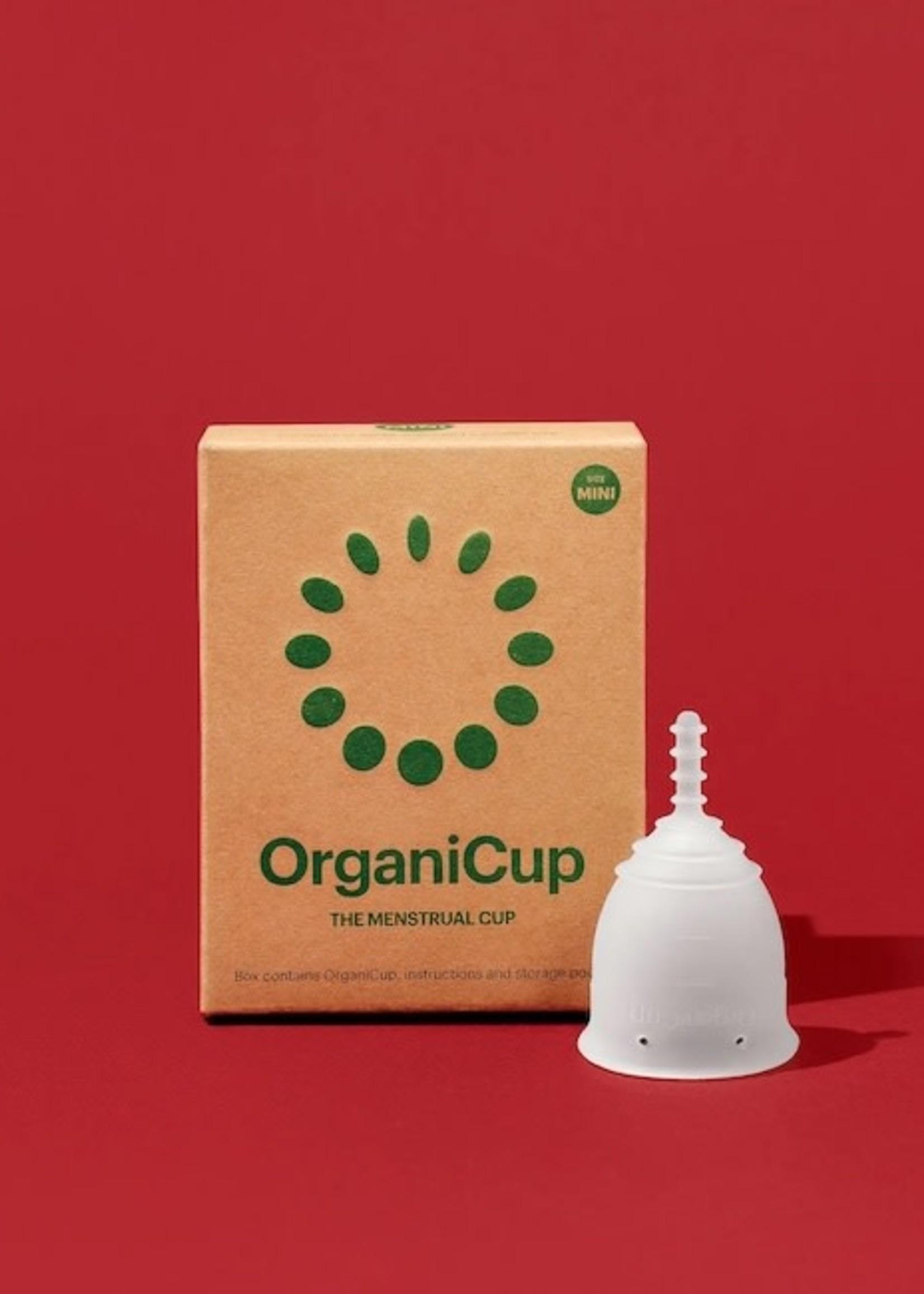 Organi Cup Organi Cup Size Mini