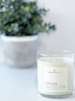 Sea Love Candles Sunshine Candle
