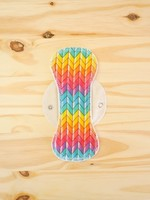 Marleys Monsters Rainbow Moon Pads
