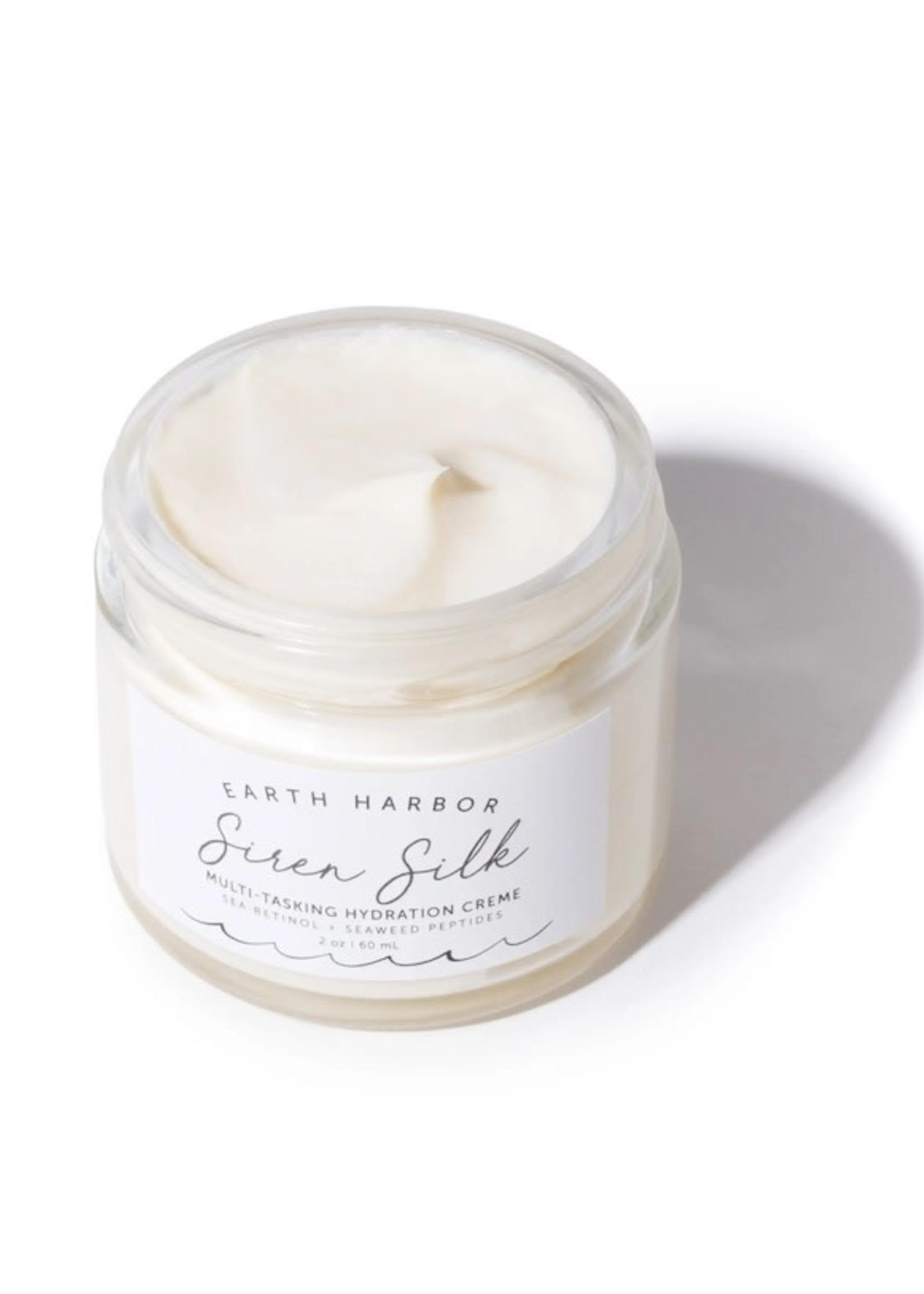 Earth Harbor Silk Siren Hydration Cream