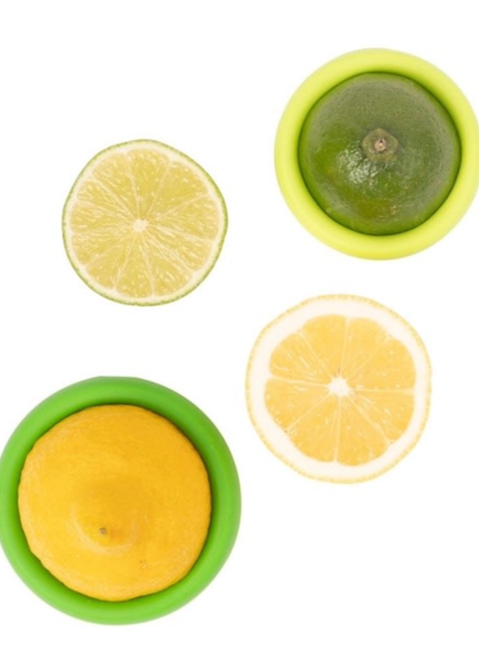 Food Huggers Citrus Food Huggers Set of 2