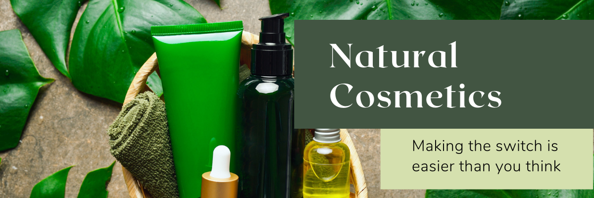 Natural Skincare – The Benefits For Your Skin And The Earth