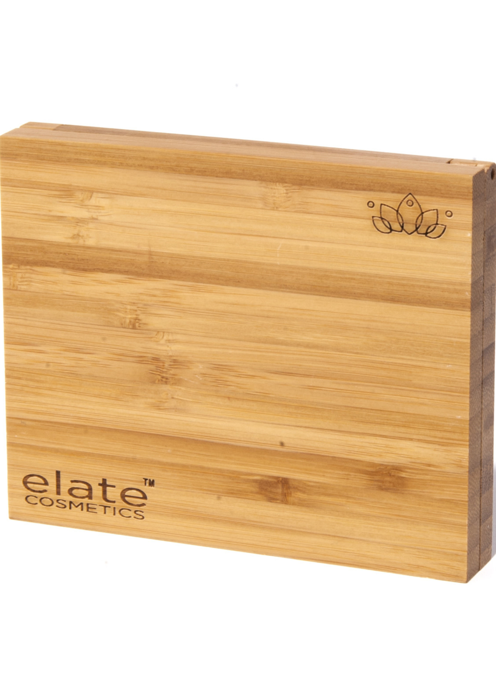 Elate Bamboo Capsule Palette