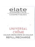 Elate Universal Creme Refill: Bliss