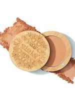 Elate Pressed Cheek Colour Compact: Sunbeam