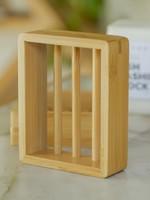 No Tox Life Moso Bamboo Soap Dish