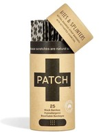 Patch Bamboo Bandages Activated Charcoal Bamboo Bandages