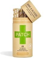 Patch Bamboo Bandages Aloe Vera Bamboo Bandages