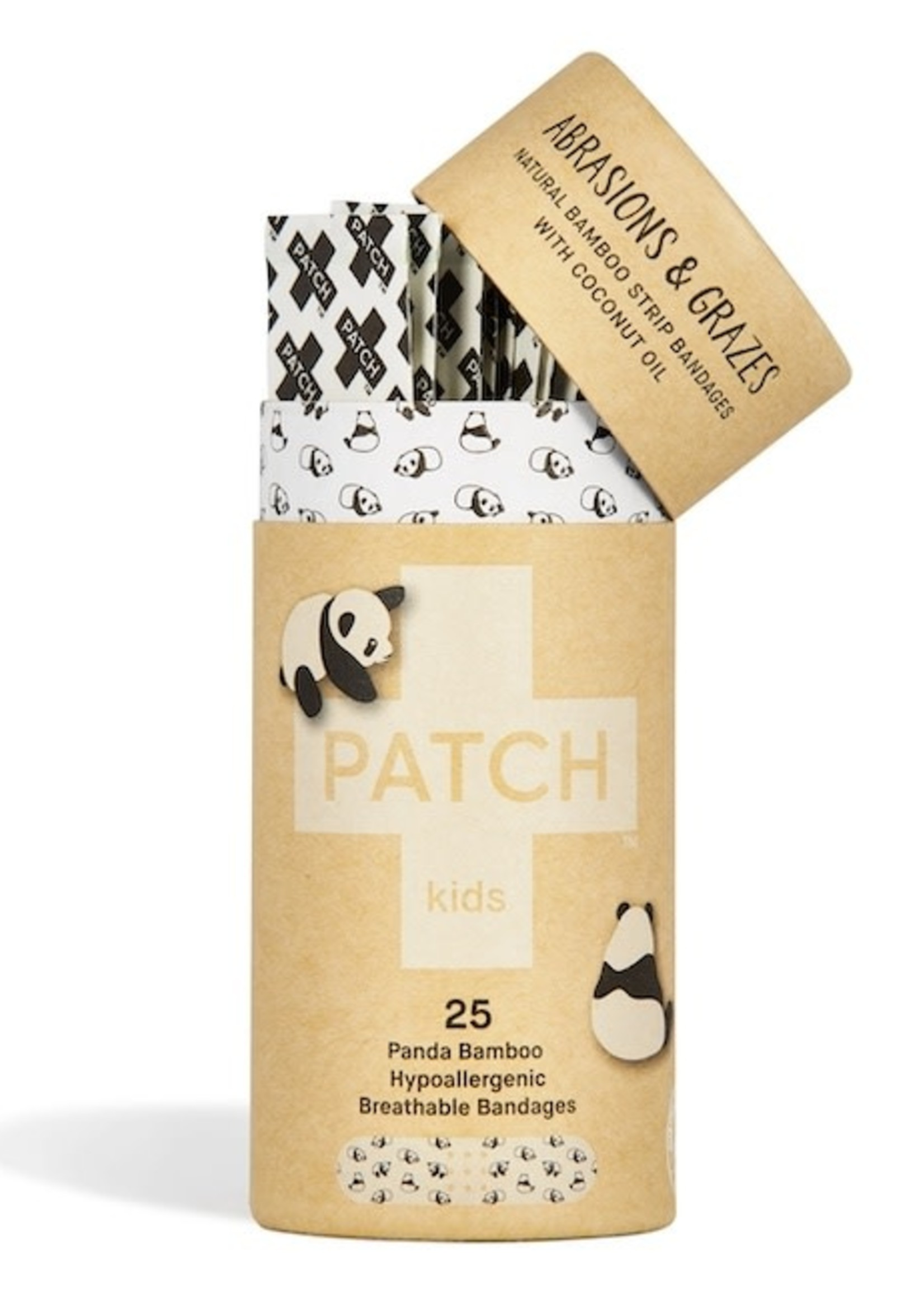 Patch Bamboo Bandages Patch Kids Bamboo Bandages