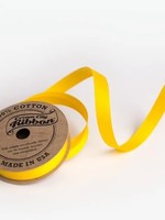 Wrappily Yellow Cotton Curling Ribbon