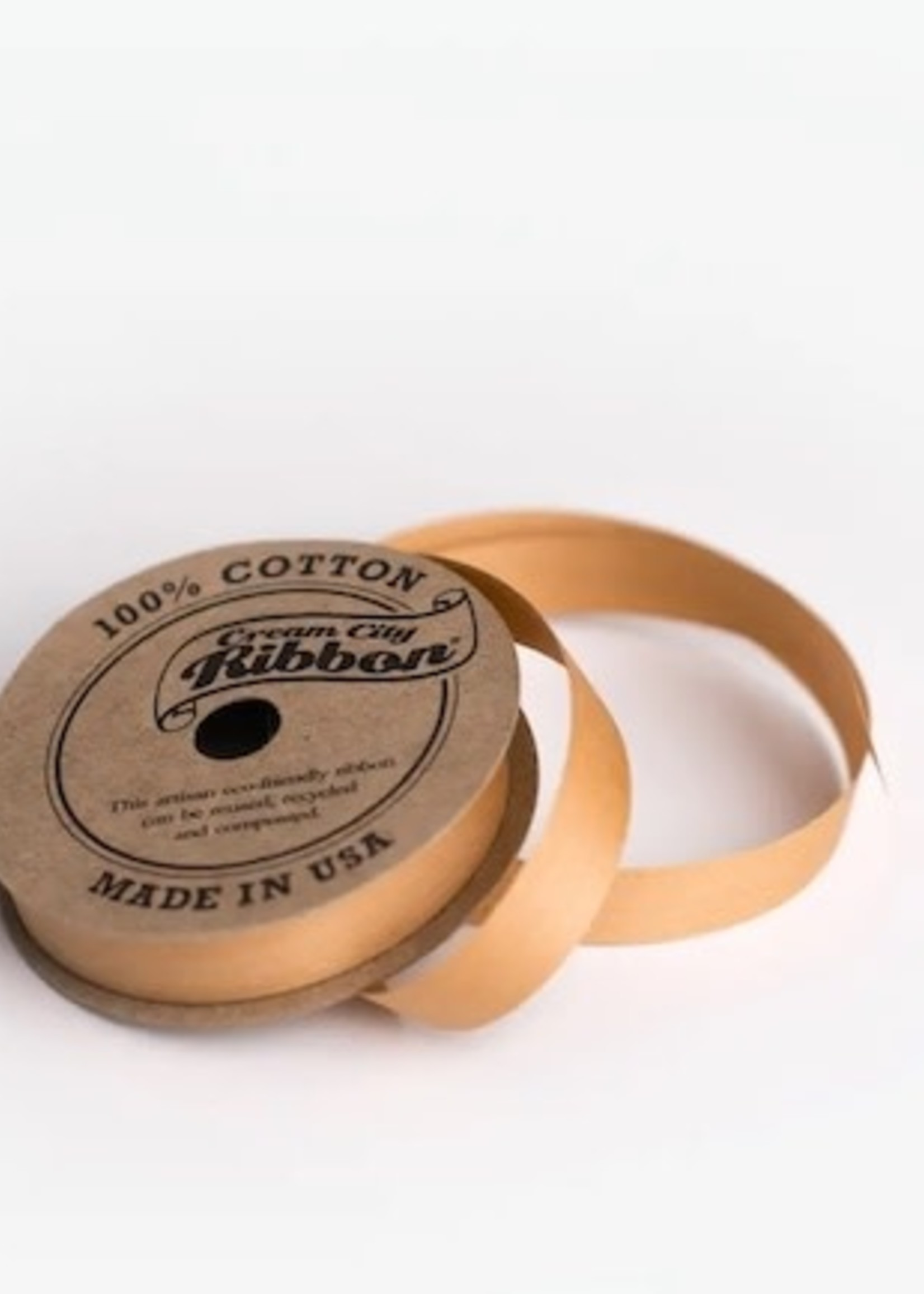 Wrappily Kraft Cotton Curling Ribbon