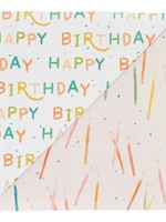Wrappily Candles & Happy Birthday
