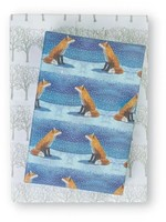 Wrappily Fox Moment Wrapping