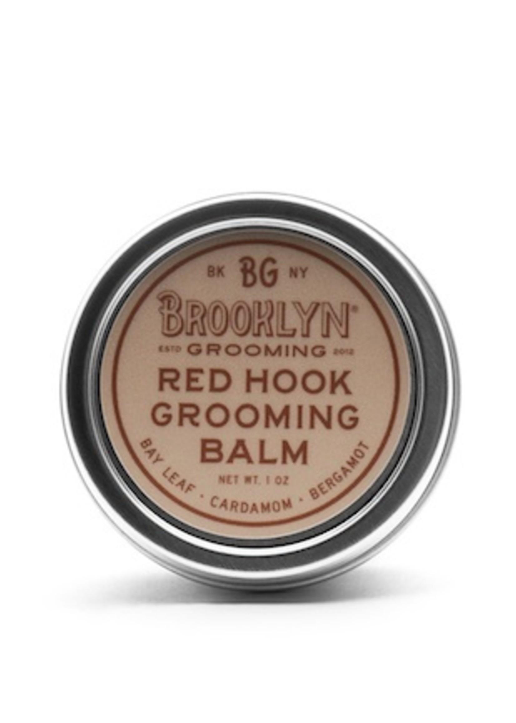 Brooklyn Grooming Red Hook Grooming Balm
