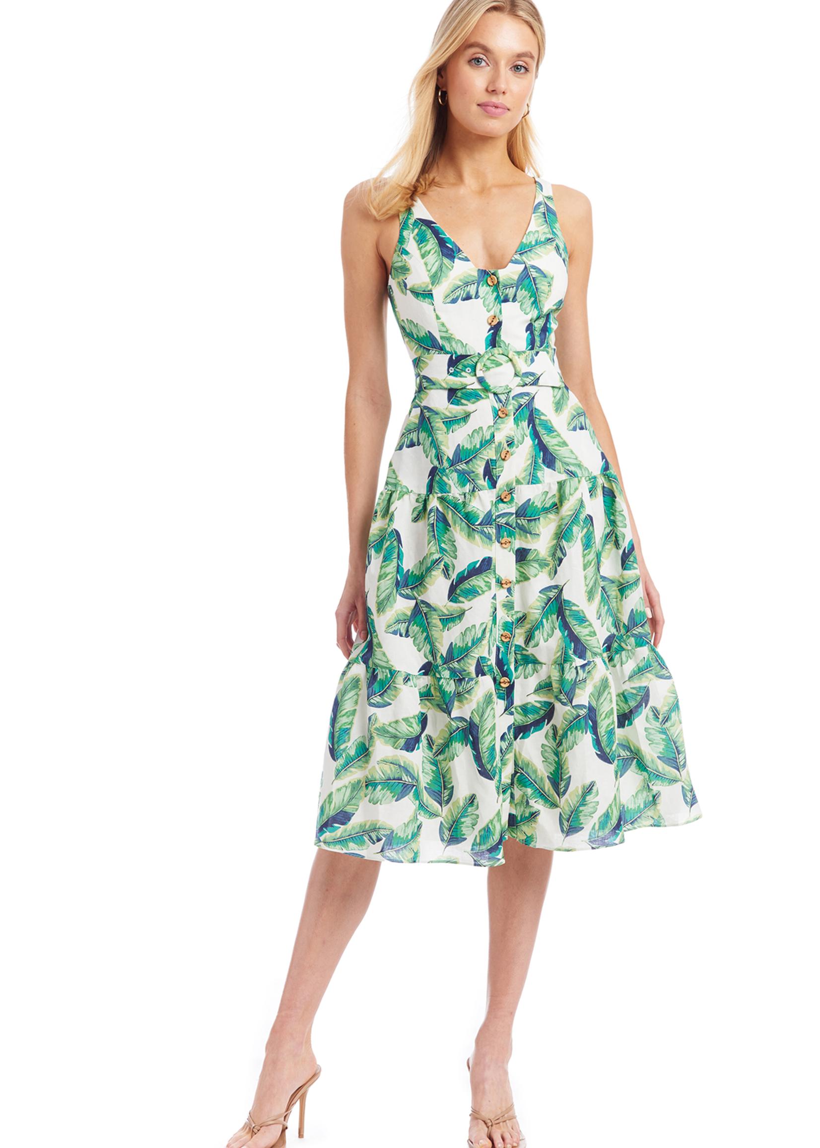 Silas dress