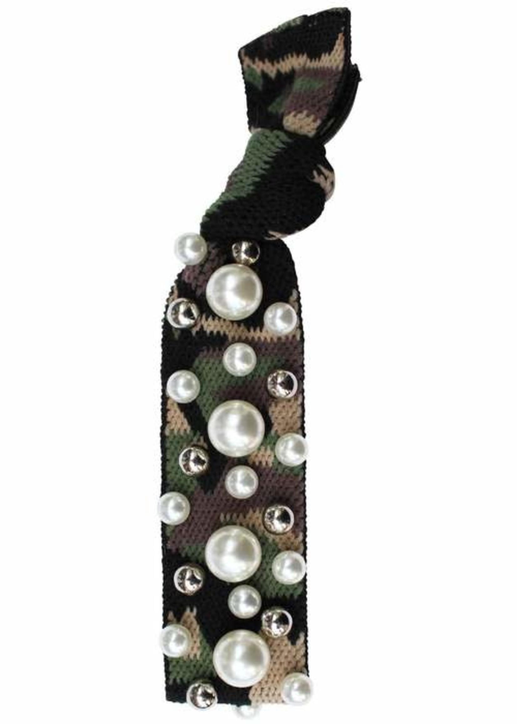 Gemelli Pearl Hairties