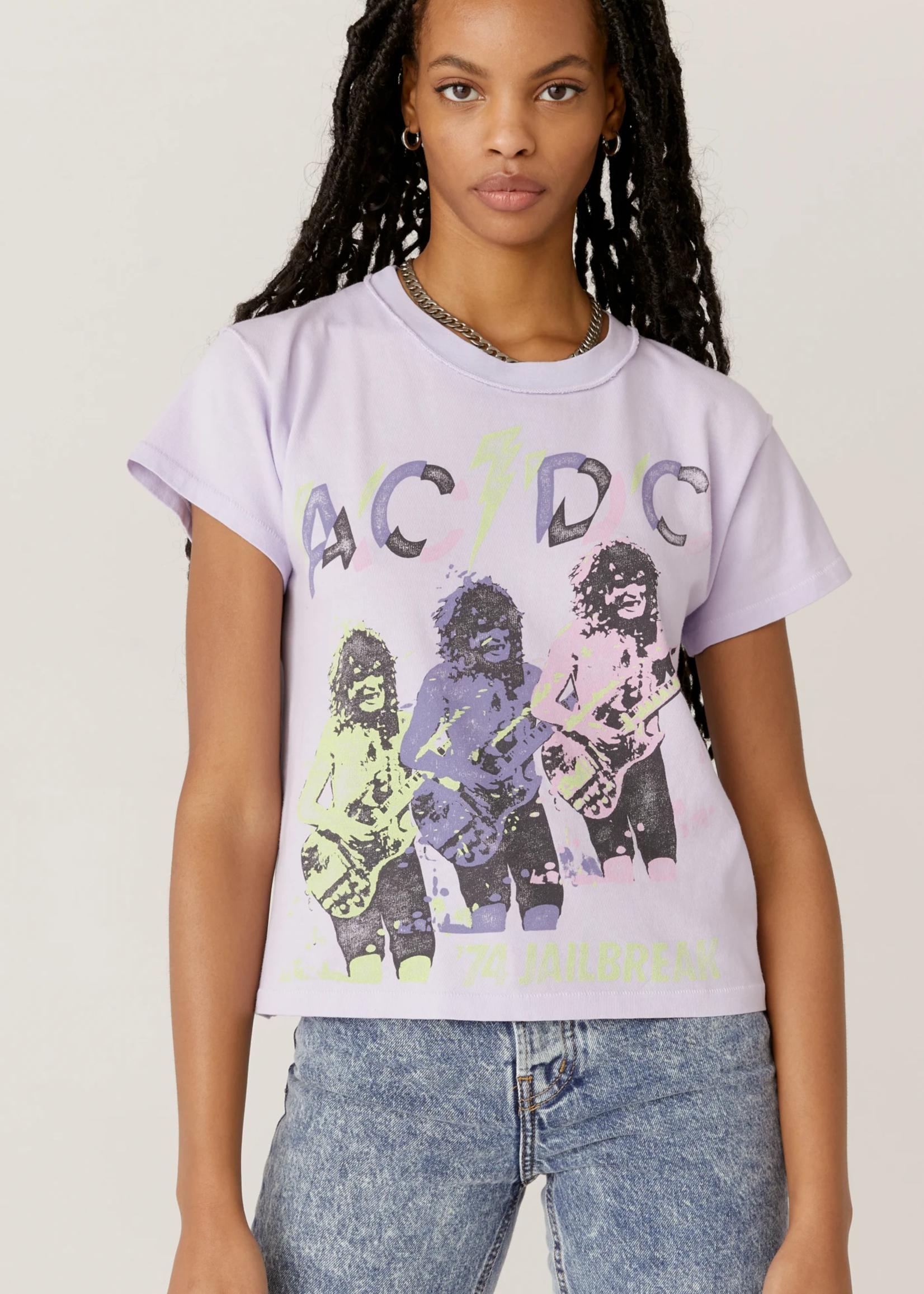AC/DC Jailbreak Tee