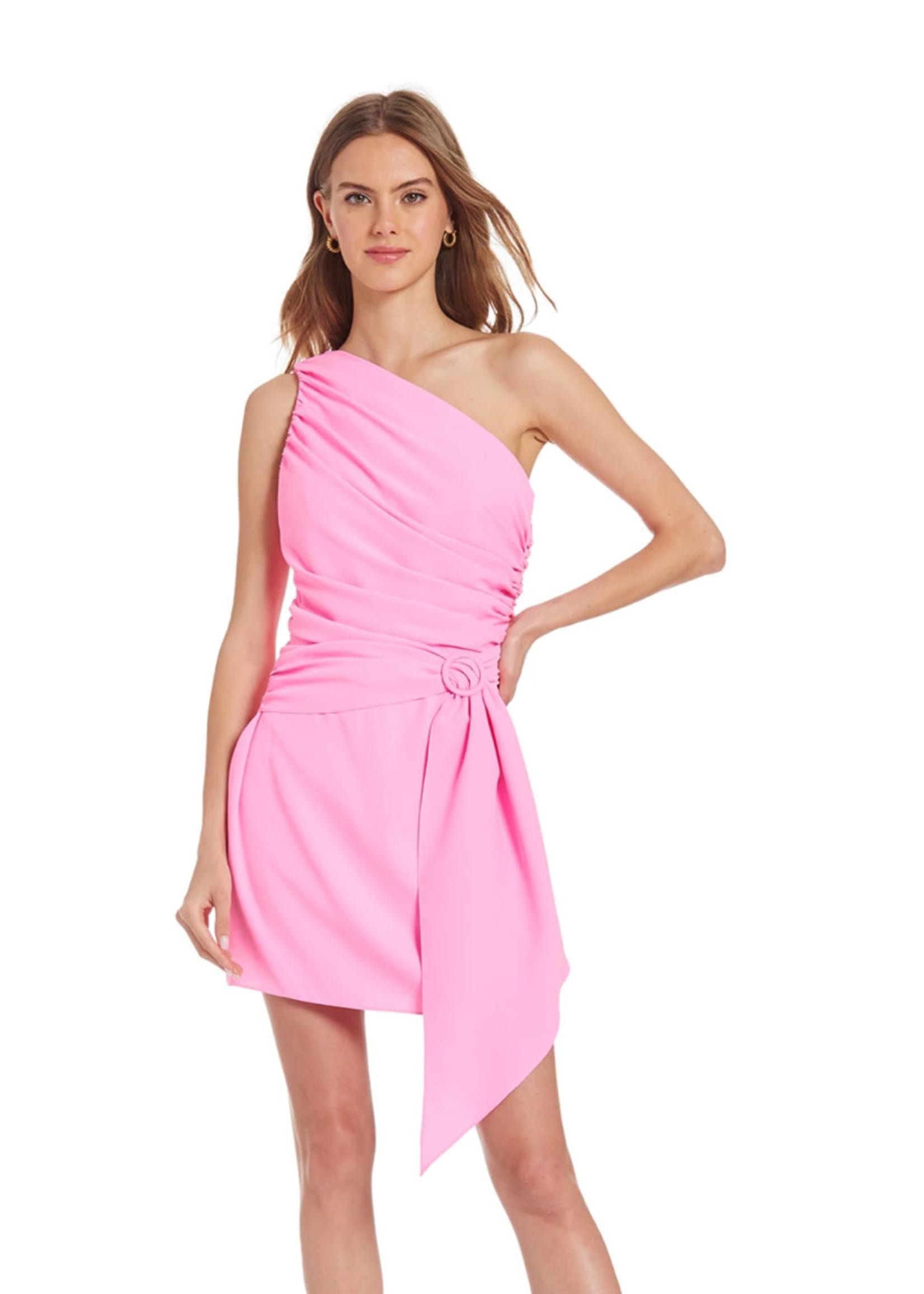 Amanda Uprichard Sleeveless Bexley Dress