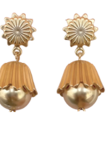 Anna Cate Nora Earring