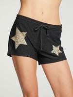 Chaser Cozy Lounge Shorts