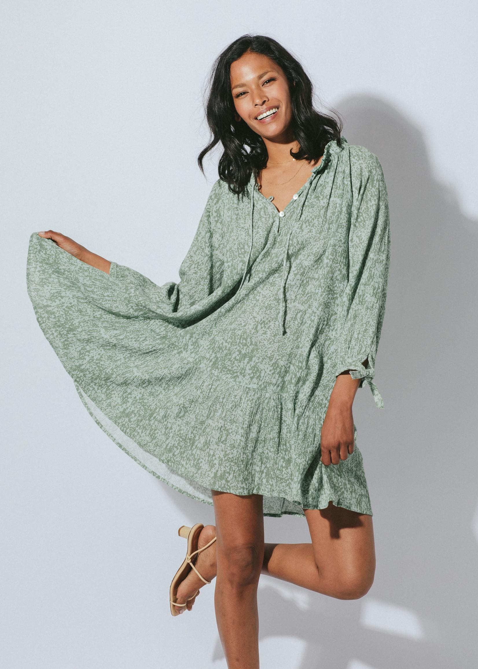 Cleobella Brinley Mini Dress