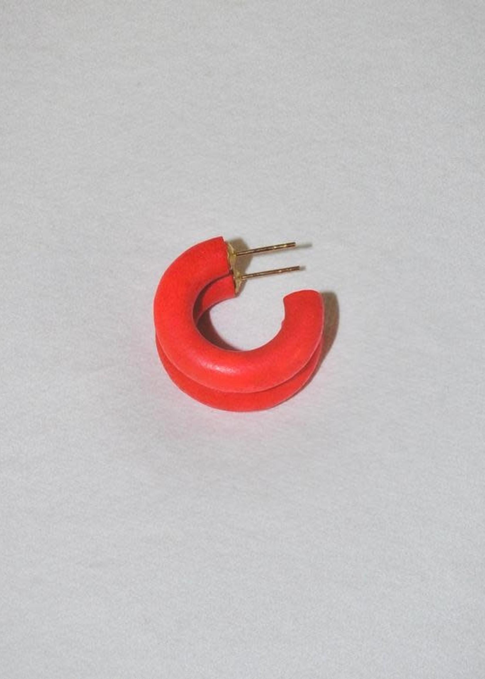 Cherry Tomato Mini Hoop