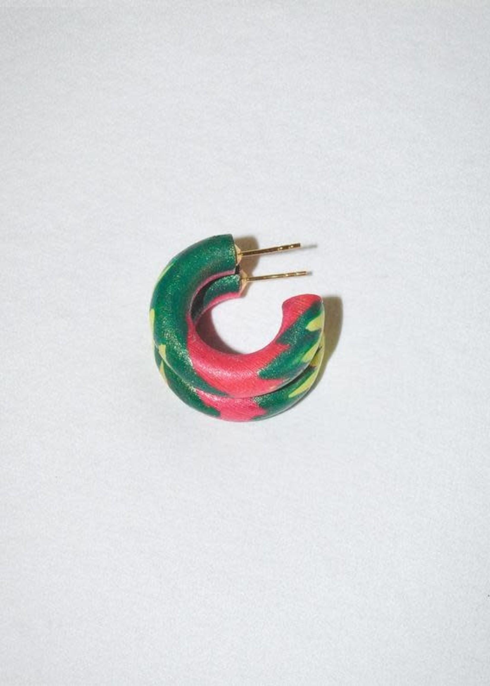 Binky & Lulu Love Potion #9 Mini Hoop