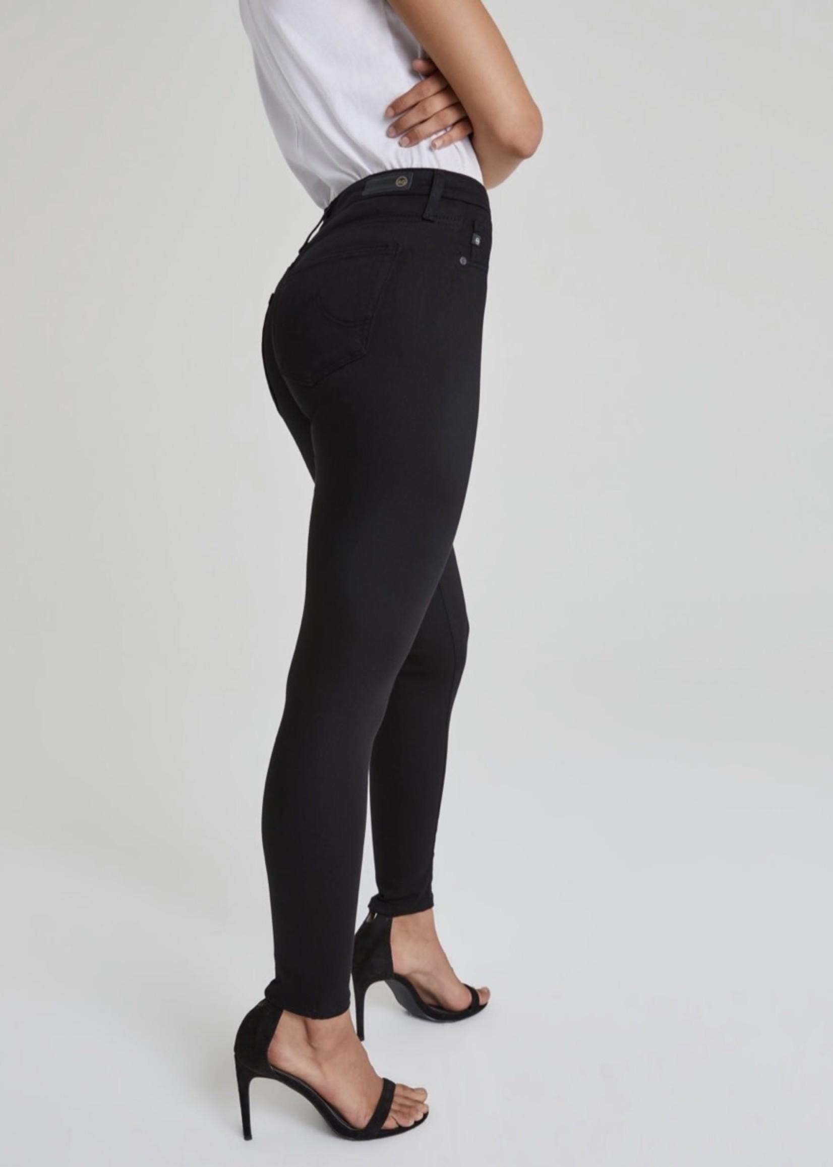 AG Farrah Ankle Seamless Skinny
