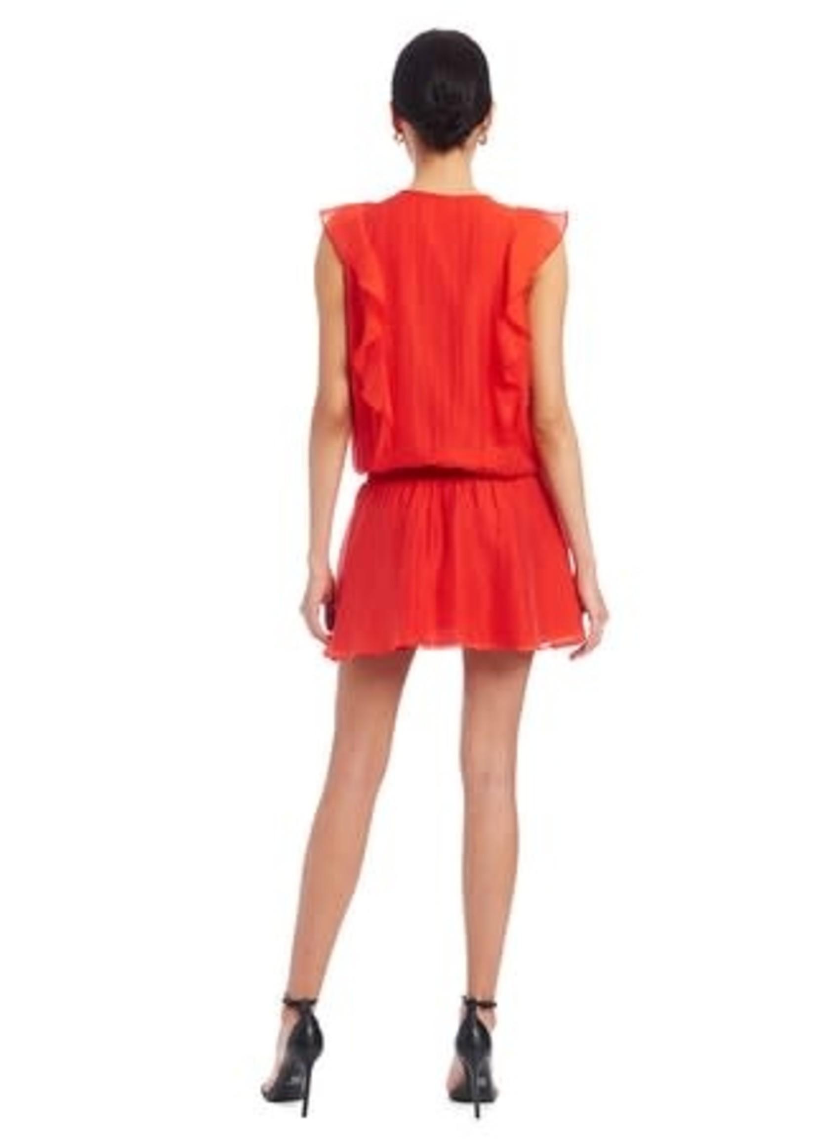 Amanda Uprichard Analena Dress