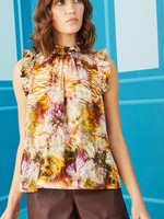 Marie Oliver Lilli Top