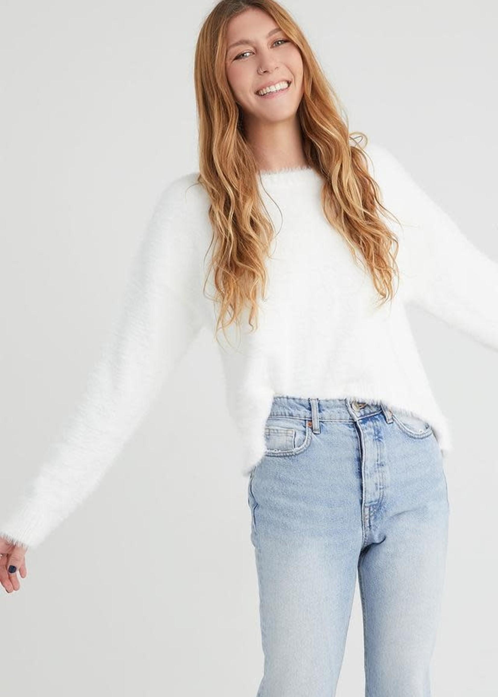 Bella Dahl Slouchy Sweater
