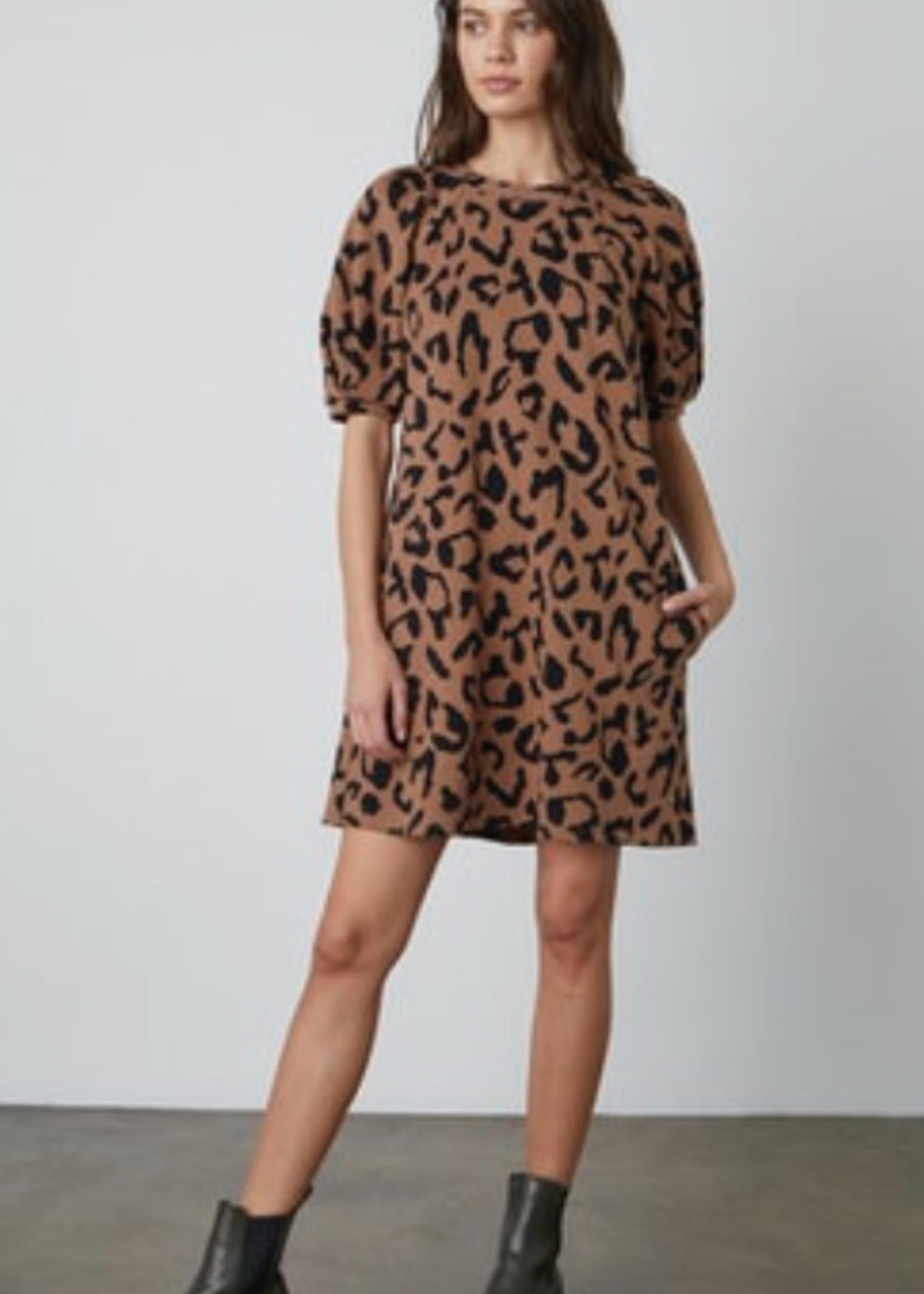 Velvet Renee Dress