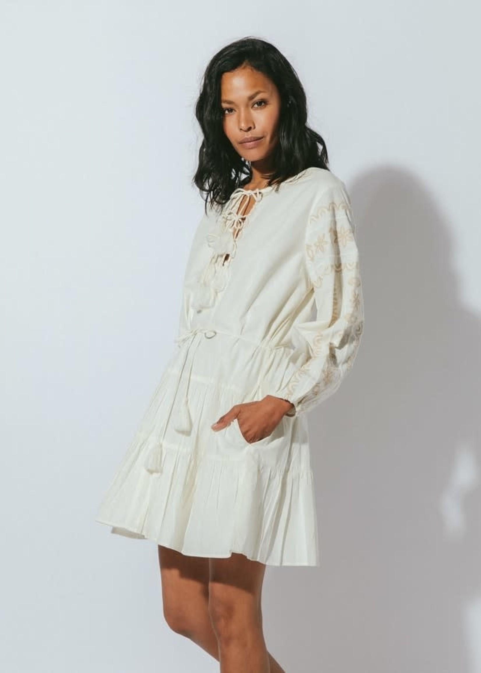 Cleobella Femi Mini Dress