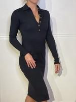 525 America Mini polo dress
