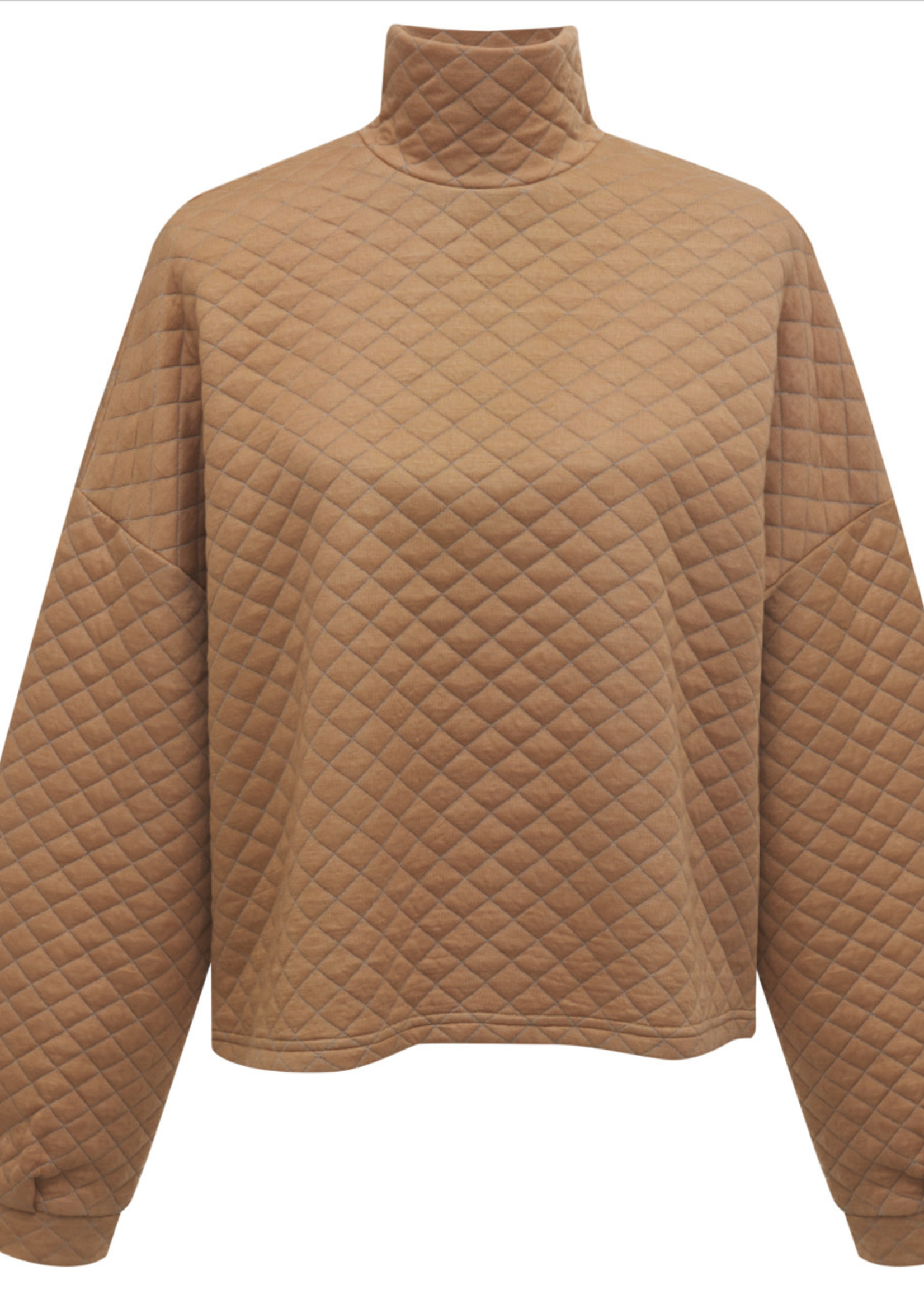 Sanctuary Starry Eyes Quilted Popover