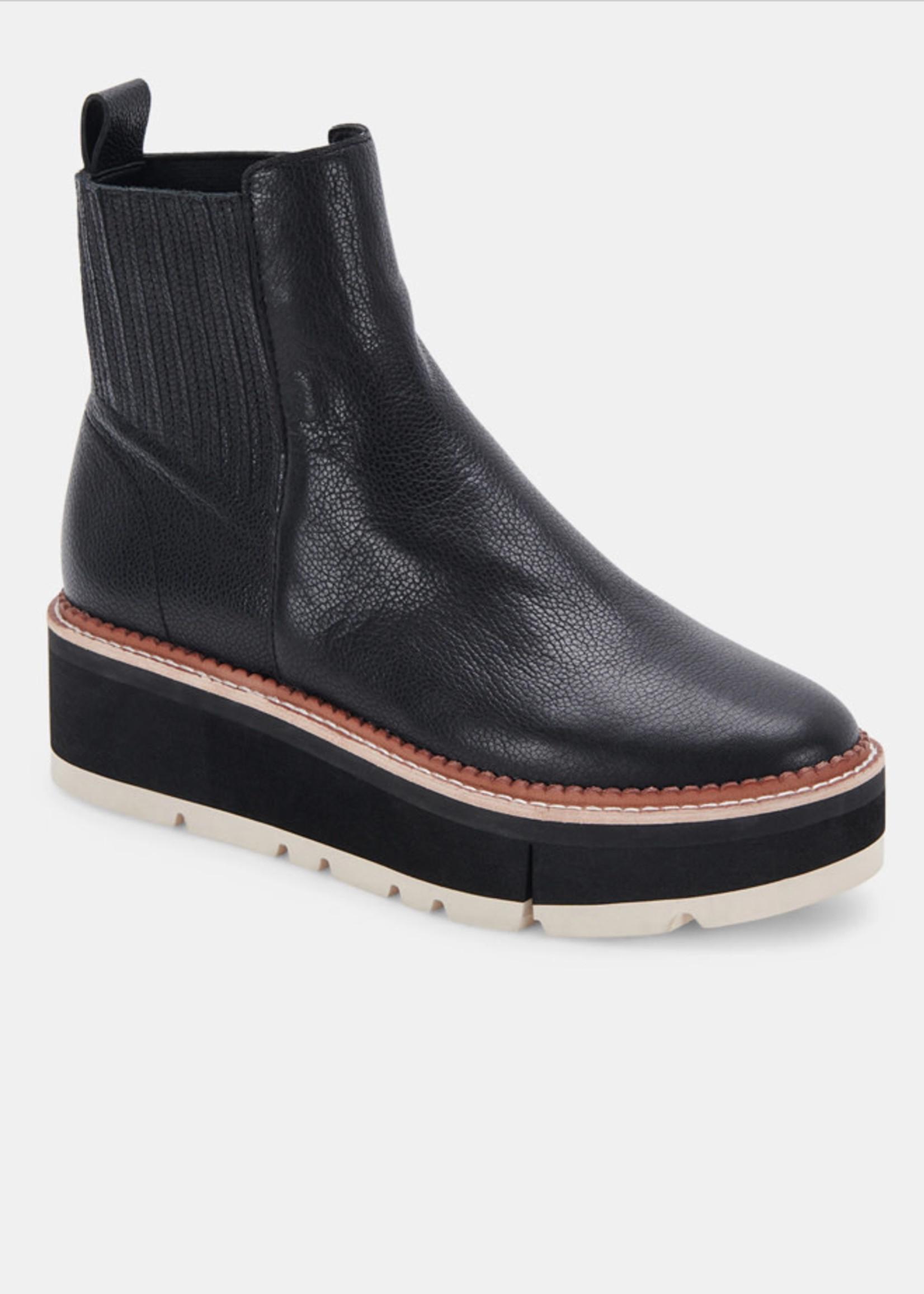 Dolce Vita Trevor Leather Boot