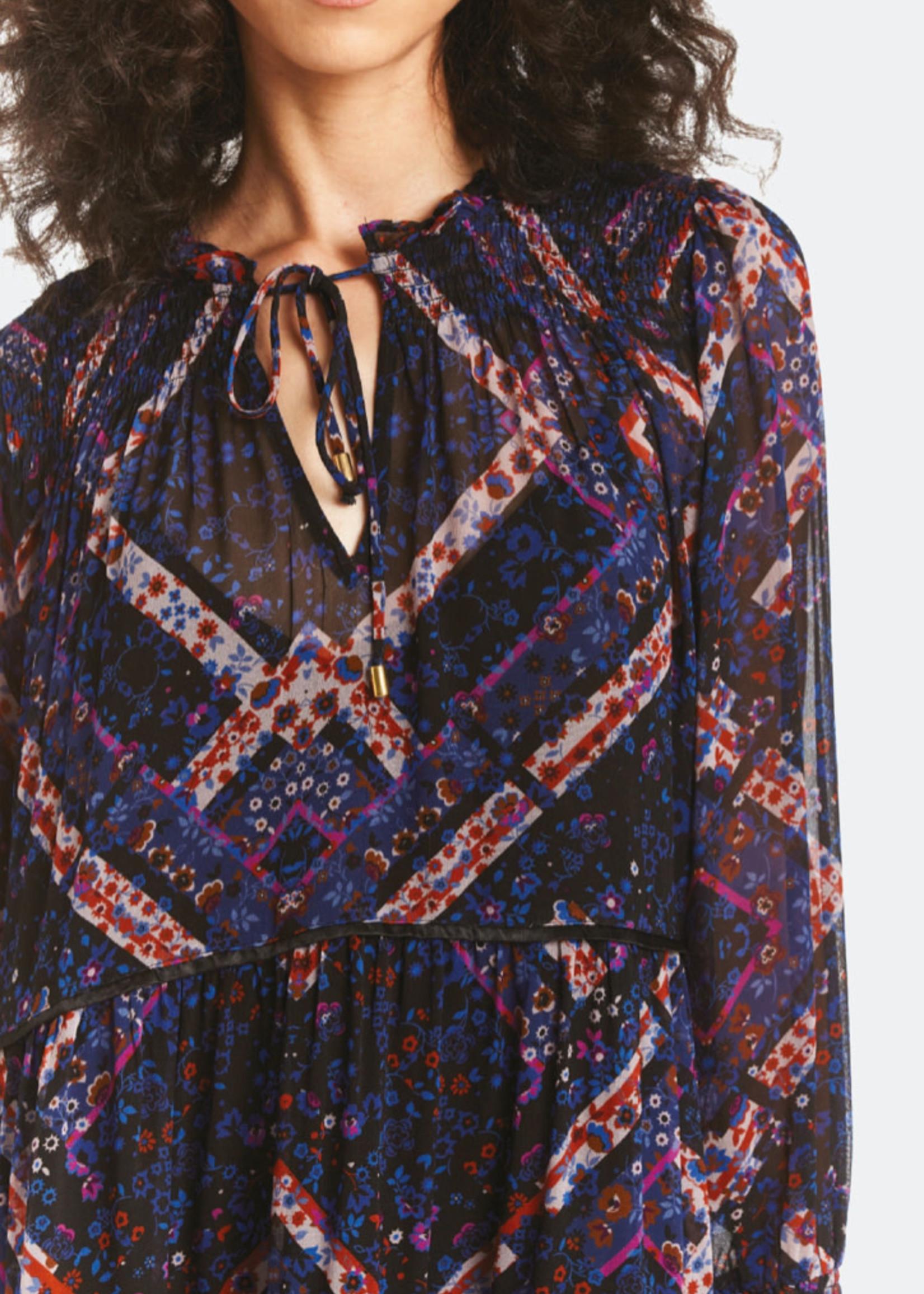 Secret Mission Orleans Dress