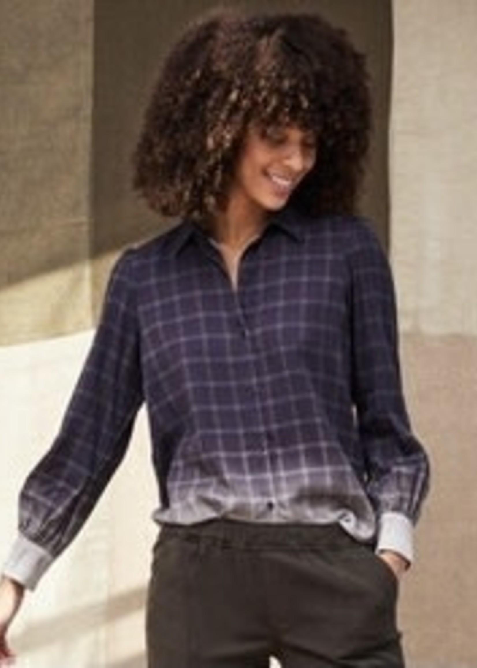 ECRU Macgraw Tencel Shirt