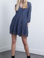 Karina Grimaldi Tana Mini Dress